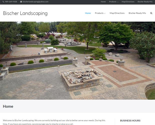 Bischer Landscaping