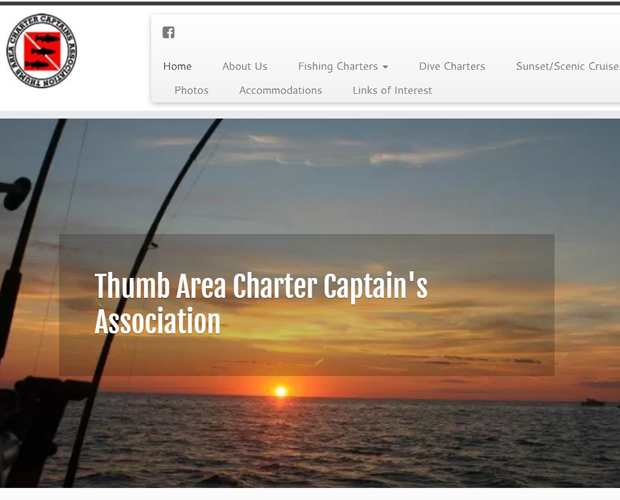 Thumb Area Charter Captain's Association